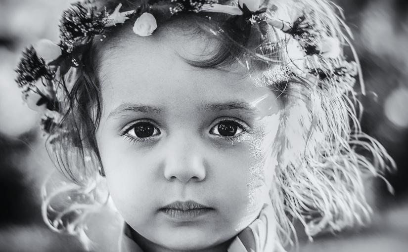 Inner Child, InnerWisdom